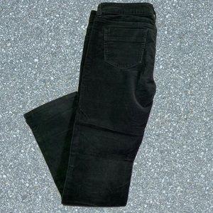 Patagonia Black corduroy size 29 pants